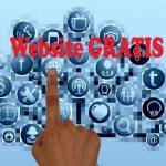 Tips Membuat Website Gratis Tanpa Sepeserpun Seumur Hidup