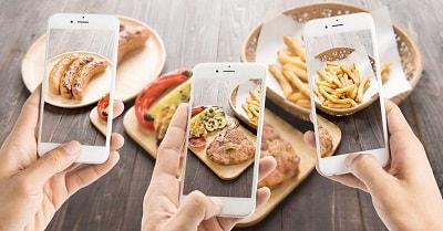 Peluang Bisnis Makanan di Era Digital Ini