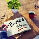 Etika Bisnis yang Harus Diterapkan