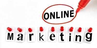 Panduan Pemasaran Online Lengkap